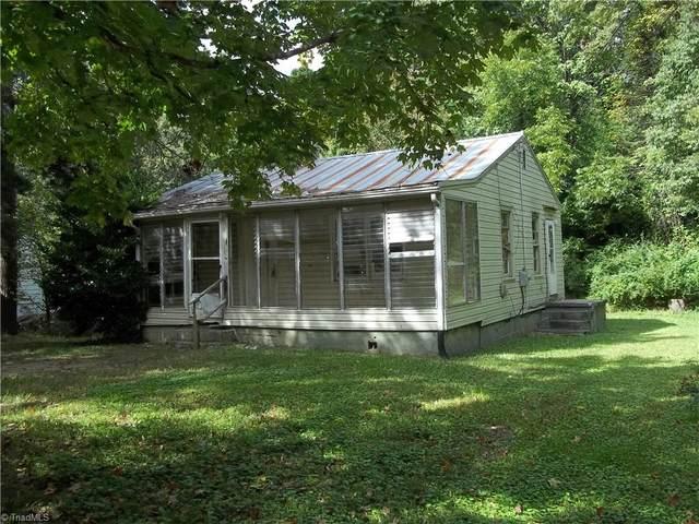 609 Vance Street, Asheboro, NC 27203 (MLS #1046871) :: Lewis & Clark, Realtors®