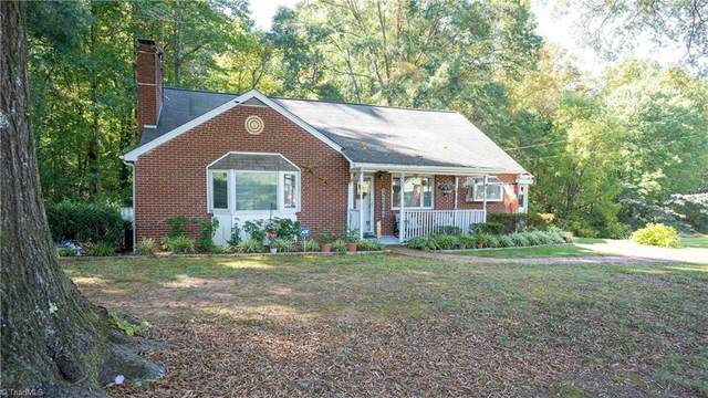 9420 Broad Street, Winston Salem, NC 27021 (MLS #1046872) :: Berkshire Hathaway HomeServices Carolinas Realty