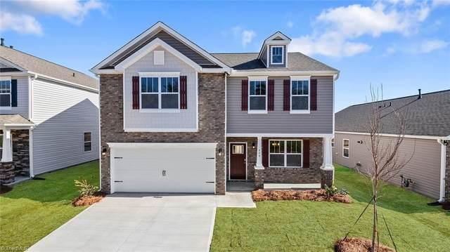 373 Tobacco Road, Lexington, NC 27295 (MLS #1046875) :: Berkshire Hathaway HomeServices Carolinas Realty