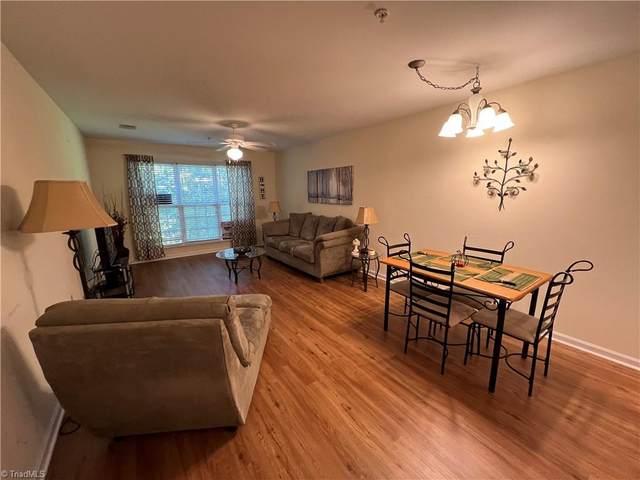5236 Hilltop Road, Jamestown, NC 27282 (#1047004) :: Premier Realty NC
