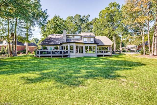 511 Dorado Drive, High Point, NC 27265 (MLS #1047008) :: Berkshire Hathaway HomeServices Carolinas Realty