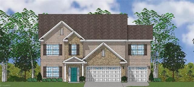 5640 Glad Acres Road, Pfafftown, NC 27040 (MLS #1047016) :: Berkshire Hathaway HomeServices Carolinas Realty