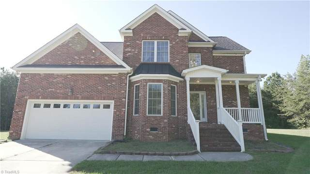3923 Lloyds Court, Mcleansville, NC 27301 (#1047038) :: Premier Realty NC
