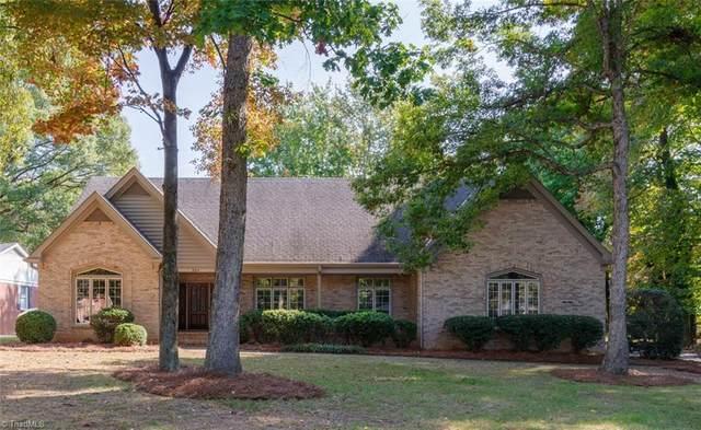 524 Audubon Drive, Greensboro, NC 27410 (#1047057) :: Premier Realty NC