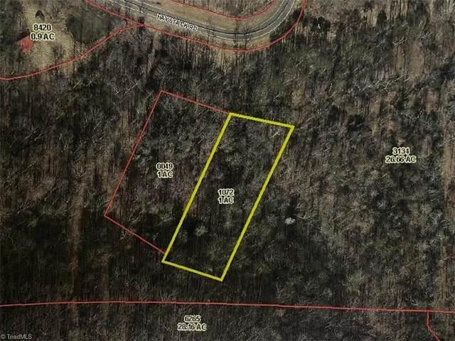TBD Haystack Road, Dobson, NC 27017 (MLS #1047067) :: Lewis & Clark, Realtors®