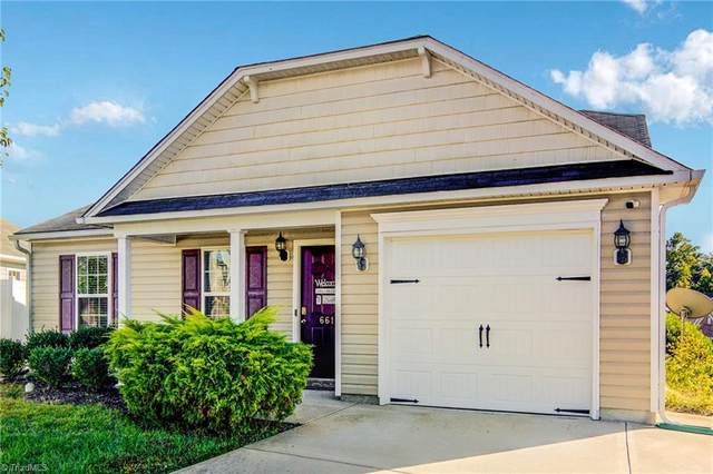 661 Switchback Court, High Point, NC 27265 (MLS #1047080) :: Berkshire Hathaway HomeServices Carolinas Realty
