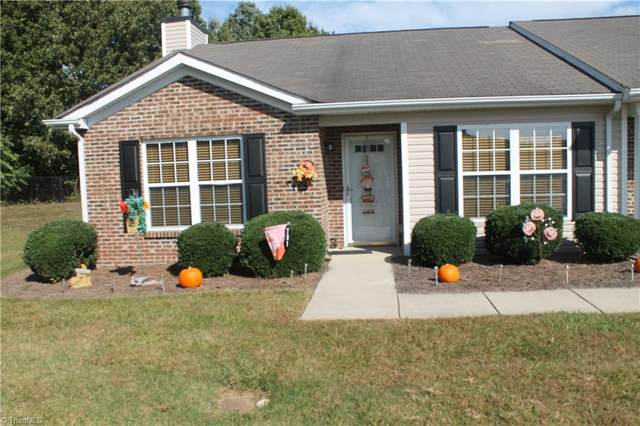 701 Chesapeake Lane, Archdale, NC 27263 (MLS #1047087) :: Hillcrest Realty Group