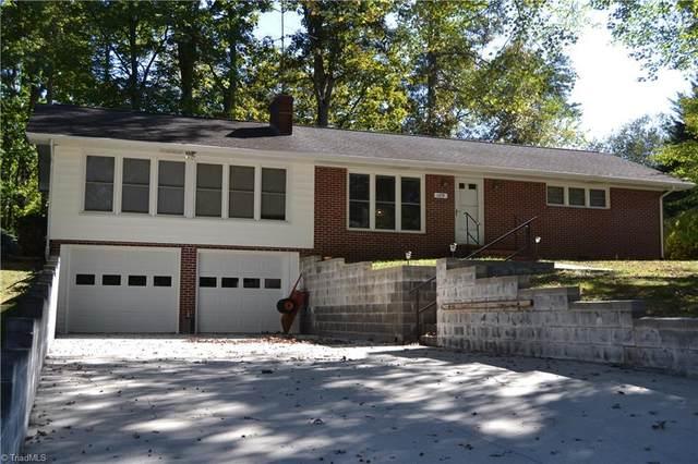 189 Shallowbrook Trail, Mount Airy, NC 27030 (MLS #1047094) :: Lewis & Clark, Realtors®