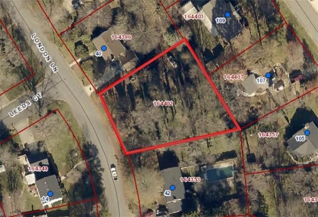 41 London Lane, Mebane, NC 27302 (MLS #1047097) :: Berkshire Hathaway HomeServices Carolinas Realty