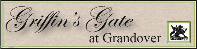 4353 Griffins Gate Lane, Greensboro, NC 27407 (MLS #1047102) :: Lewis & Clark, Realtors®