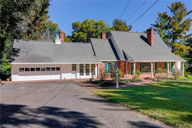 1968 Friedberg Church Road, Winston Salem, NC 27127 (MLS #1047112) :: Lewis & Clark, Realtors®