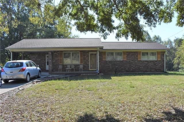 11708 Academy Street, Milton, NC 27305 (MLS #1047128) :: Hillcrest Realty Group