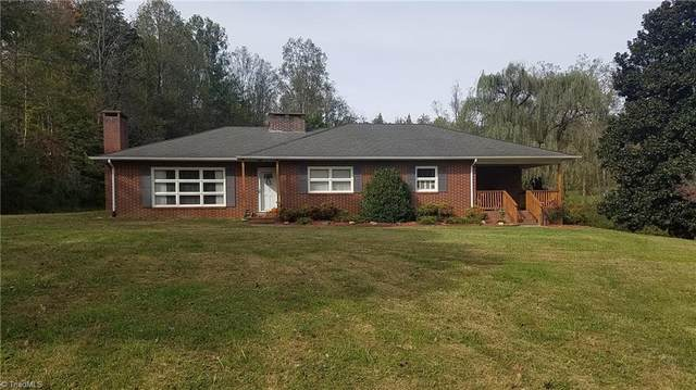 4505 Wilkesboro Boulevard, Boomer, NC 28606 (MLS #1047186) :: Hillcrest Realty Group