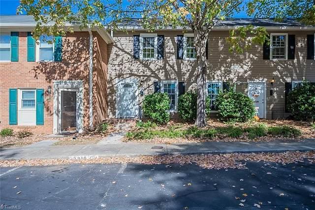 3915 Valley Court, Winston Salem, NC 27106 (MLS #1047286) :: Berkshire Hathaway HomeServices Carolinas Realty