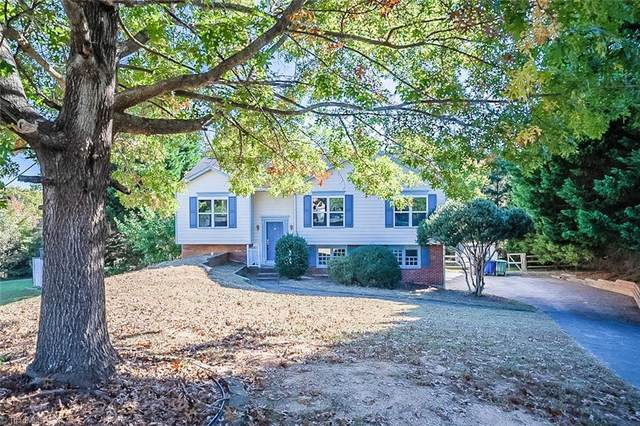 1928 Graywood Court, Winston Salem, NC 27127 (#1047304) :: Mossy Oak Properties Land and Luxury