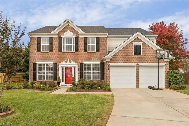 1481 Cantwell Court, High Point, NC 27265 (MLS #1047339) :: Berkshire Hathaway HomeServices Carolinas Realty