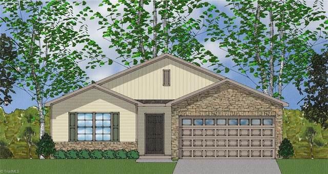 3761 Streamside Drive, Thomasville, NC 27360 (MLS #1047346) :: Berkshire Hathaway HomeServices Carolinas Realty