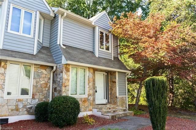 5335 Summit Heights Drive, Winston Salem, NC 27104 (MLS #1047402) :: Berkshire Hathaway HomeServices Carolinas Realty