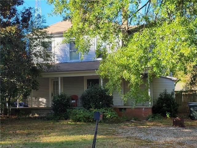 1916 Oak Street, Greensboro, NC 27403 (MLS #1047496) :: Berkshire Hathaway HomeServices Carolinas Realty