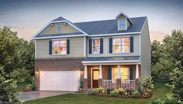 3722 Village Springs Court, High Point, NC 27265 (MLS #1047575) :: Berkshire Hathaway HomeServices Carolinas Realty