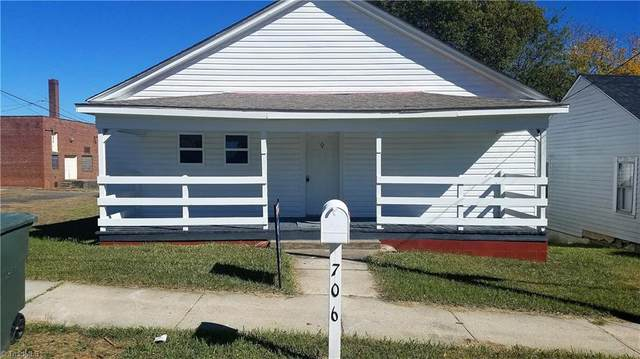 706 Hamilton Street, Eden, NC 27288 (MLS #1047590) :: Berkshire Hathaway HomeServices Carolinas Realty