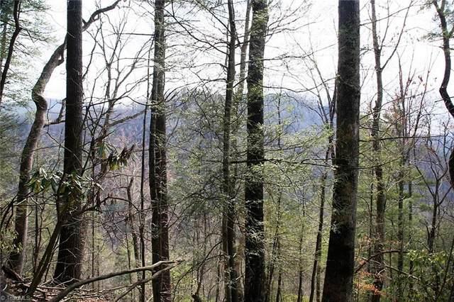 365 Ridge Road, Ferguson, NC 28624 (MLS #1047594) :: Berkshire Hathaway HomeServices Carolinas Realty