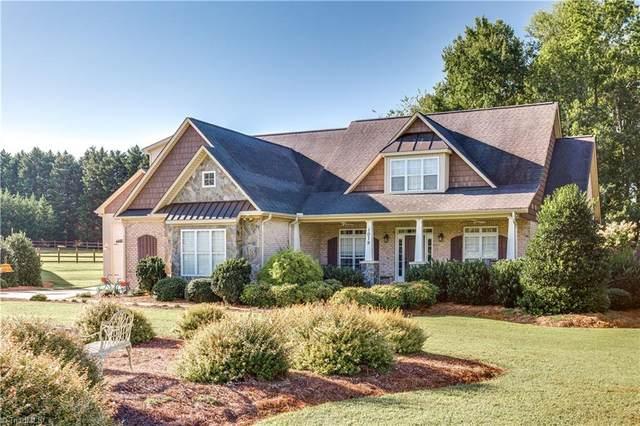 1079 Nc Highway 150 W, Summerfield, NC 27358 (MLS #1047603) :: Berkshire Hathaway HomeServices Carolinas Realty