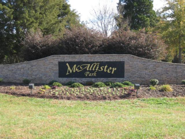 157 Matthias Court, Mocksville, NC 27028 (MLS #755533) :: Banner Real Estate
