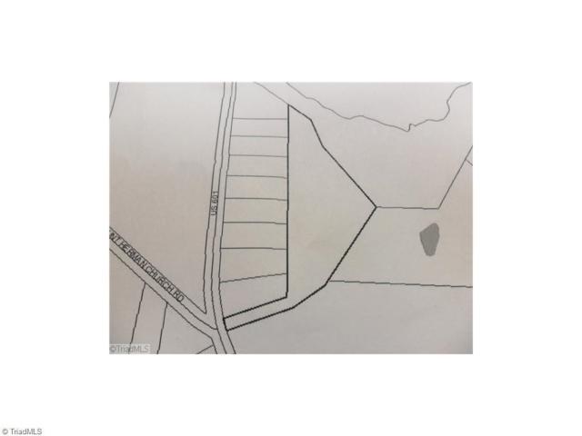 0 Us Highway 601 D, Dobson, NC 27017 (MLS #761771) :: RE/MAX Impact Realty