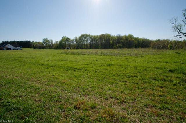 302 Woodlyn Drive, Reidsville, NC 27320 (MLS #789618) :: Banner Real Estate