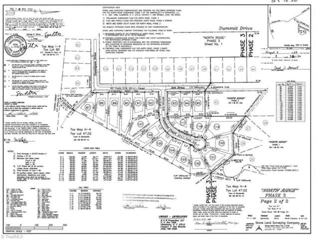 139 Gumtree Court, Mocksville, NC 27028 (MLS #791198) :: Kristi Idol with RE/MAX Preferred Properties