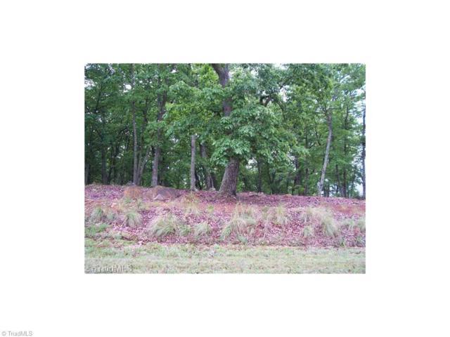 1300 Sierra Trace Road, Denton, NC 27239 (MLS #799126) :: Banner Real Estate