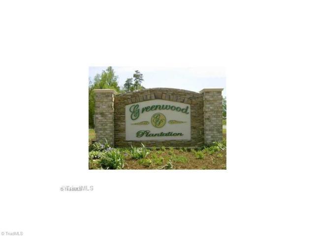 0 Sugar Cane Lane, Thomasville, NC 27360 (MLS #801578) :: Lewis & Clark, Realtors®