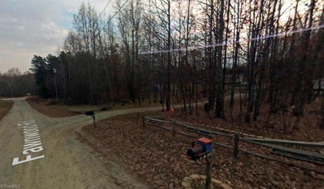 206 Fawnwood Road, Reidsville, NC 27320 (MLS #801707) :: HergGroup Carolinas