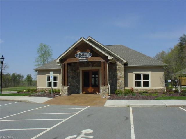 129 Windward Drive, Stokesdale, NC 27357 (MLS #804167) :: Lewis & Clark, Realtors®
