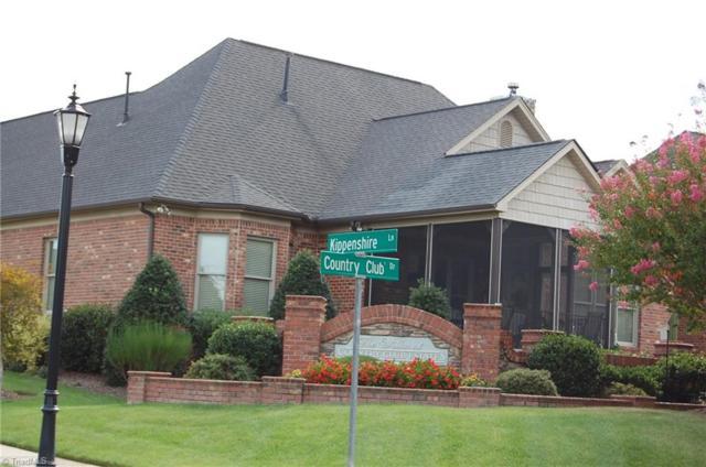 1641 Linton Court, High Point, NC 27262 (MLS #808469) :: HergGroup Carolinas | Keller Williams