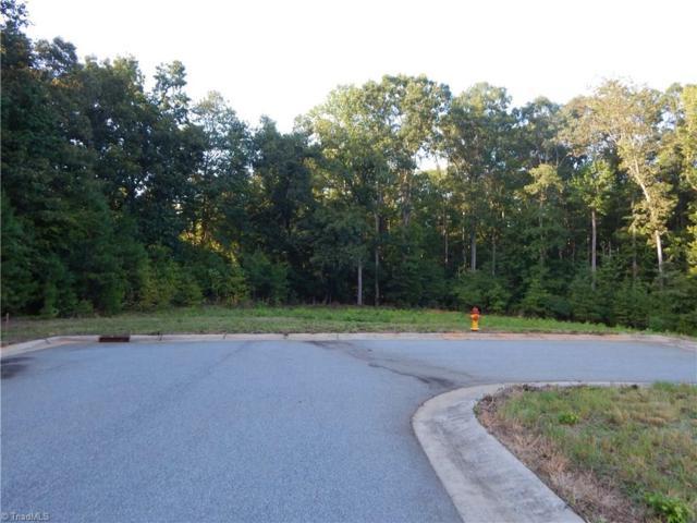 120 North Port Drive, Lexington, NC 27292 (MLS #808874) :: Kristi Idol with RE/MAX Preferred Properties