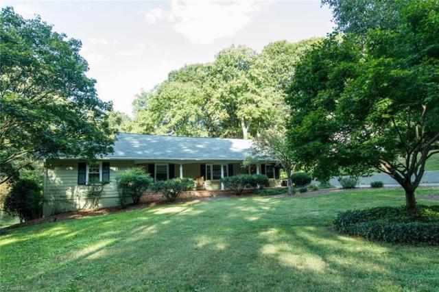 720 Austin Lane, Winston Salem, NC 27106 (MLS #810442) :: Realty 55 Partners