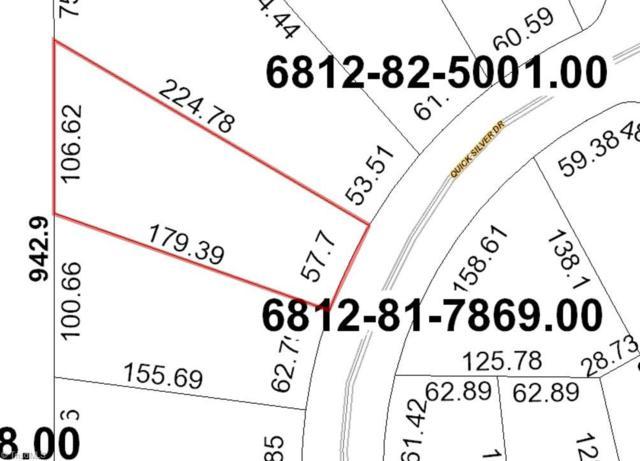 459 Quick Silver Drive, Winston Salem, NC 27107 (MLS #812682) :: Kristi Idol with RE/MAX Preferred Properties