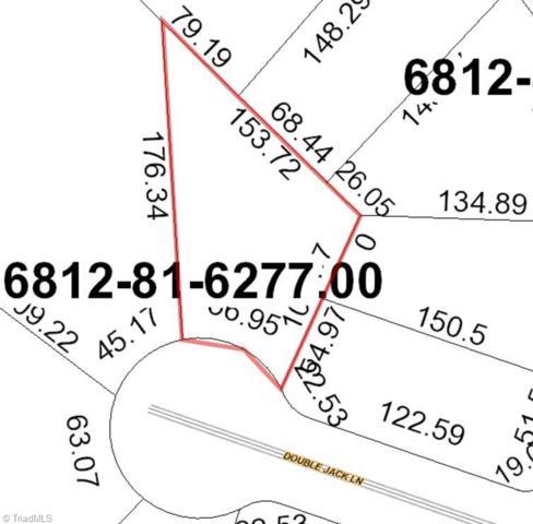 2013 Double Jack Lane, Winston Salem, NC 27107 (MLS #812798) :: Kristi Idol with RE/MAX Preferred Properties