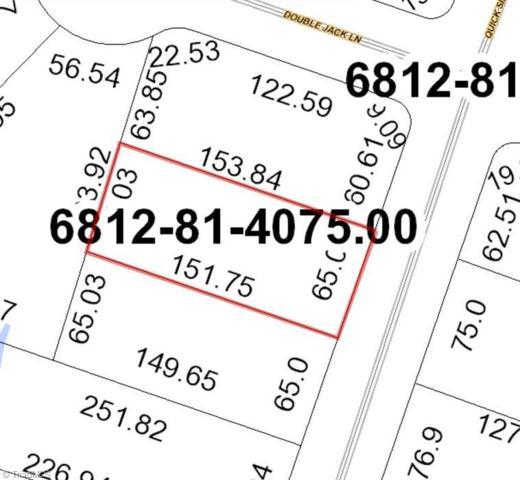 381 Quick Silver Drive, Winston Salem, NC 27107 (MLS #812800) :: Kristi Idol with RE/MAX Preferred Properties