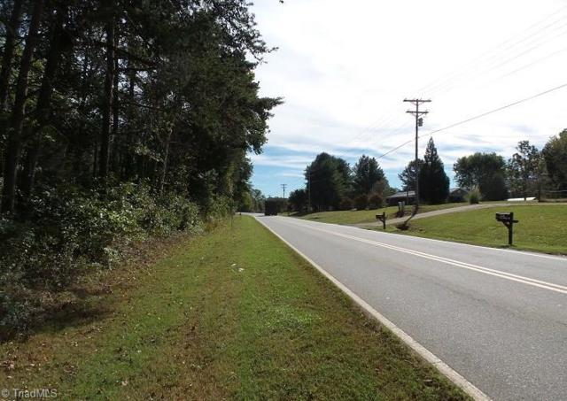 1015 Cc Camp Road, Elkin, NC 28621 (MLS #813495) :: RE/MAX Impact Realty