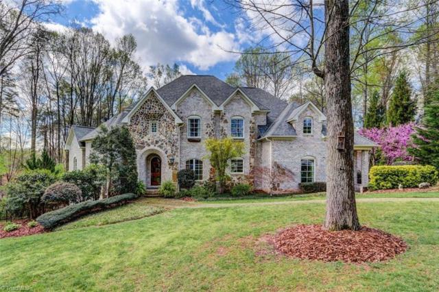 5809 Henson Farm Road, Summerfield, NC 27358 (MLS #814407) :: HergGroup Carolinas
