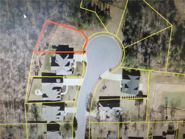 5911 Green Meadow Drive, Greensboro, NC 27410 (MLS #814655) :: Lewis & Clark, Realtors®