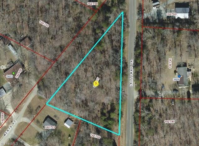 3618 Calloway Drive, Mebane, NC 27258 (MLS #815665) :: Kristi Idol with RE/MAX Preferred Properties