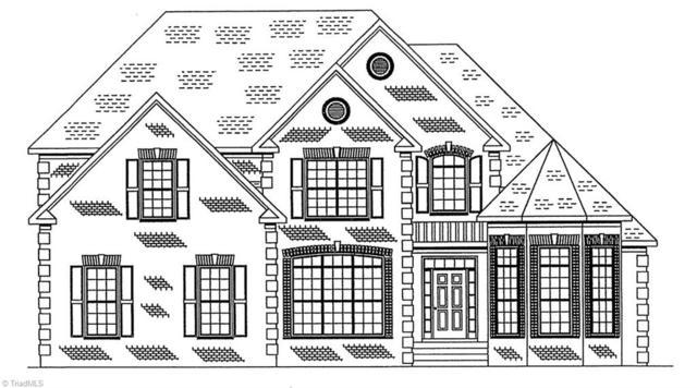 7407 Felloes Court, Oak Ridge, NC 27310 (MLS #815872) :: Lewis & Clark, Realtors®