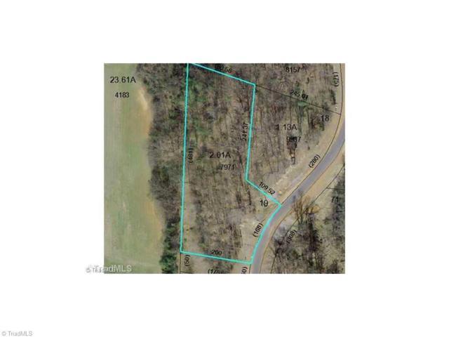 558 Kapstone Crossing, Lexington, NC 27295 (MLS #816626) :: Kristi Idol with RE/MAX Preferred Properties