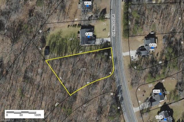 3 Sherwood Drive, Reidsville, NC 27320 (MLS #819200) :: Kristi Idol with RE/MAX Preferred Properties