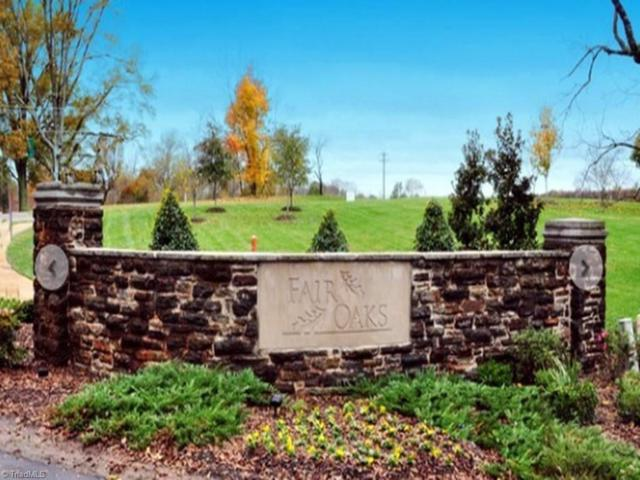 3784 Verbena Way, Clemmons, NC 27012 (MLS #820625) :: Ward & Ward Properties, LLC