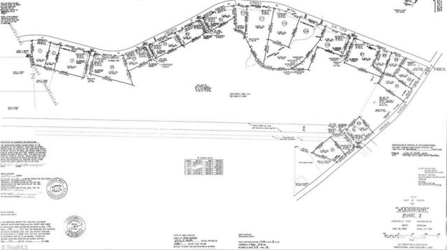 1 Lincoln Street, Eden, NC 27288 (#824082) :: Mossy Oak Properties Land and Luxury